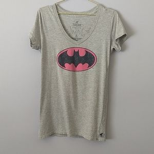 Trunk Ltd Batman Batgirl graphic tee